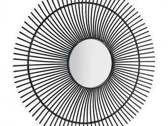 Coming B - comingb - miroir curve - comingb - noir - Miroir