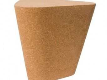 XL Boom - xl boom - table tribe cork - xl boom - - Table Basse Forme Originale