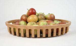 SOFIA DESIGNERS -  - Corbeille À Fruits