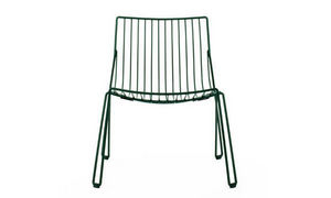 MASSPRODUCTIONS - tio easy chair - Fauteuil De Jardin Empilable