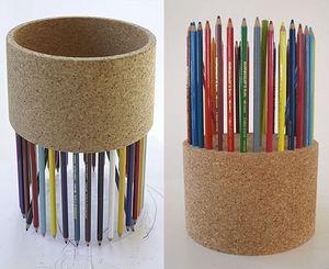 PIANOPRIMO -  - Porte Crayons