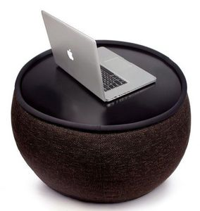AMBIENT LOUNGE - versa table - hot chocolate - Pouf