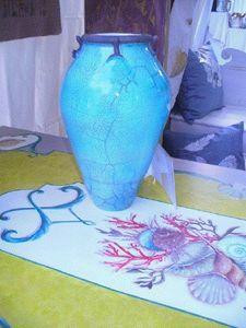 ARTEGGIANDO LUXURY LIVING -  - Vase À Fleurs