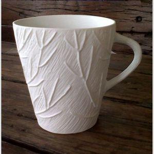 PORCELAINES JACQUES PERGAY -  - Mug