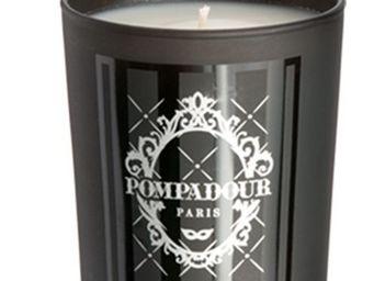 POMPADOUR - baie - Bougie Parfumée