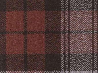 Moquettes A3C CARPETS - tartans �cossais axminster - col. slate grey - Moquette