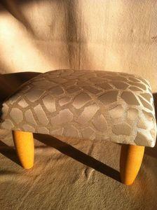 Couture et Dependances -  - Footstool
