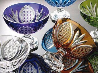Cristallerie de Montbronn - duchesse - Coupe Décorative