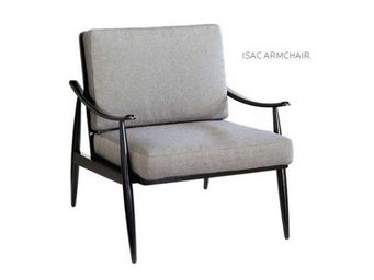 HMD INTERIORS - isac - Fauteuil