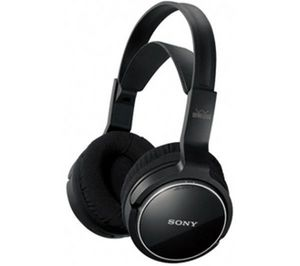 SONY - casque sans fil mdr-rf810 - Casque Audio