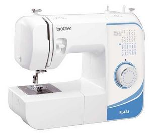 BROTHER SEWING - machine coudre mcanique rl-425 - Machine À Coudre