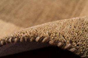 NAZAR - tapis gabbeh 160x230 brown - Tapis Contemporain