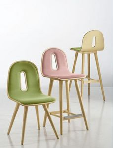 Chairs & More -  - Chaise Haute De Bar