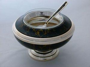 NOEL COLLET Orfèvre -  - Coupe À Caviar