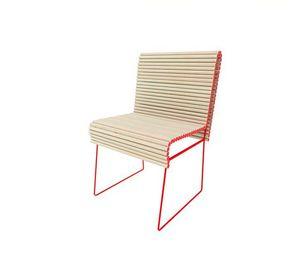 Elise Fouin -  - Chaise