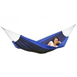 Amazonas - hamac de voyage en toile de parachute silk travell - Hamac