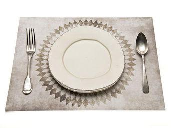 SLOW DESIGN -  - Set De Table