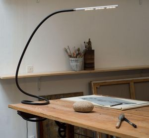 STRUCTURES - s7 origin mini  - Lampe De Bureau