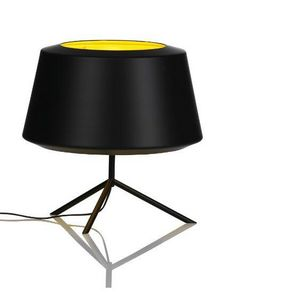 Zero - can - Lampe À Poser