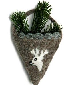 En Gry & Sif -  - Décoration De Sapin De Noël
