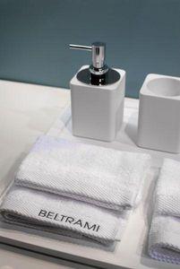 BELTRAMI -  - Serviette De Toilette