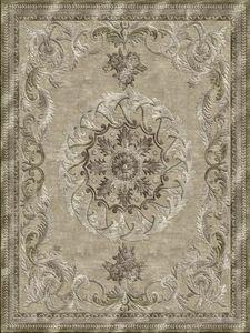 Illulian -  - Tapis Contemporain