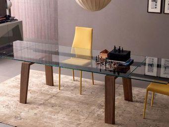 ITALY DREAM DESIGN - frau - Table À Rallonge