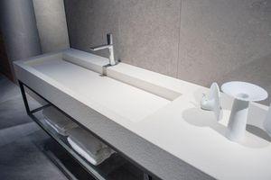 INALCO -  - Plan De Toilette