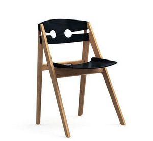 We Do Wood - chair no. 1 - Chaise