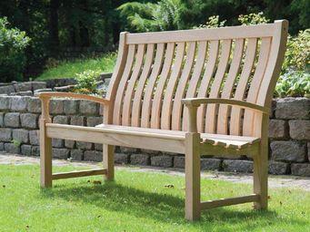 Alexander Rose - ..timber - Banc De Jardin