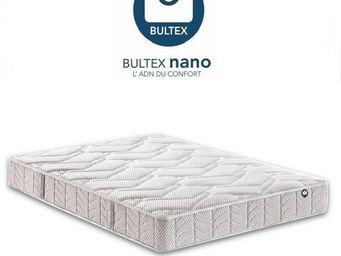 Bultex - matelas 200 * 200 cm bultex i novo 930 épaisseur 2 - Matelas En Latex