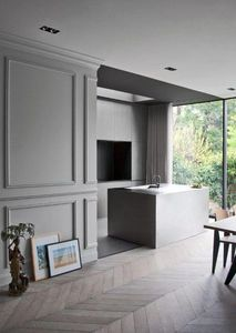 RMGB -  - Architecture D'intérieur Cuisines