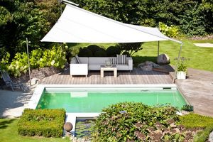 BIOTOP INTERNATIONAL -  - Piscine Naturelle