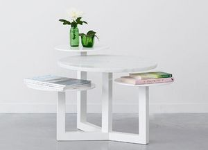 A2 - islands - Table Basse Forme Originale