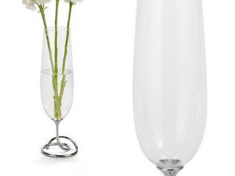BLACK + BLUM - vase design loop - Vase À Fleurs