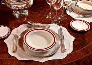 HAREMLIQUE -  - Set De Table