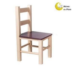 REVE DE PAN -  - Chaise Enfant