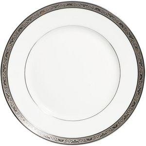 Raynaud - ambassador platine - Assiette Plate