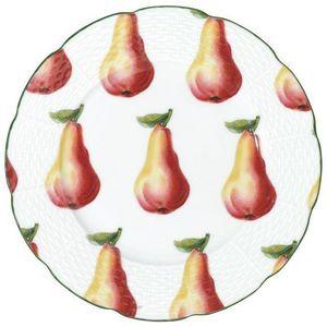 Raynaud - villandry fruits - Assiette À Dessert