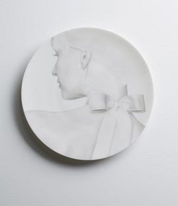 TH MANUFACTURE - julien julien- - Assiette Plate