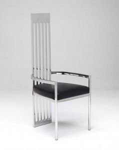 AMBIENTI GLAMOUR -  - Chaise