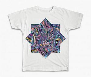 ANA ROMERO COLLECTION -  - Tee Shirt