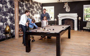 Billards Toulet -  - Table Billard