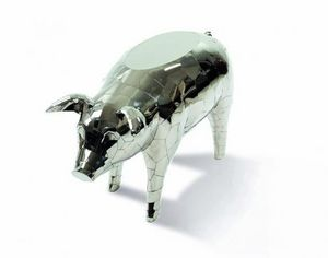 Cravt Original -  - Sculpture Animalière