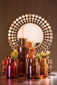 Dôme Deco -  - Vase À Fleurs