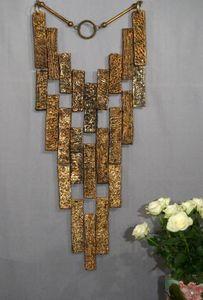 FRANCOISE JEANNIN -  - Sculpture