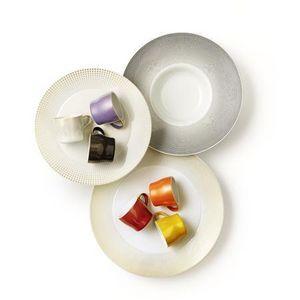 FURSTENBERG -  - Assiette Plate