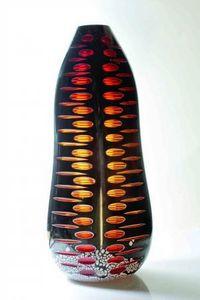 FUSION LIBRE -  - Vase Décoratif