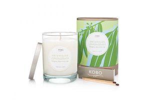 KOBO PURE SOY CANDLES -  - Bougie Parfumée