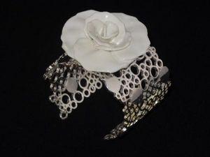 FRANCOISE VIALARD -  - Bracelet